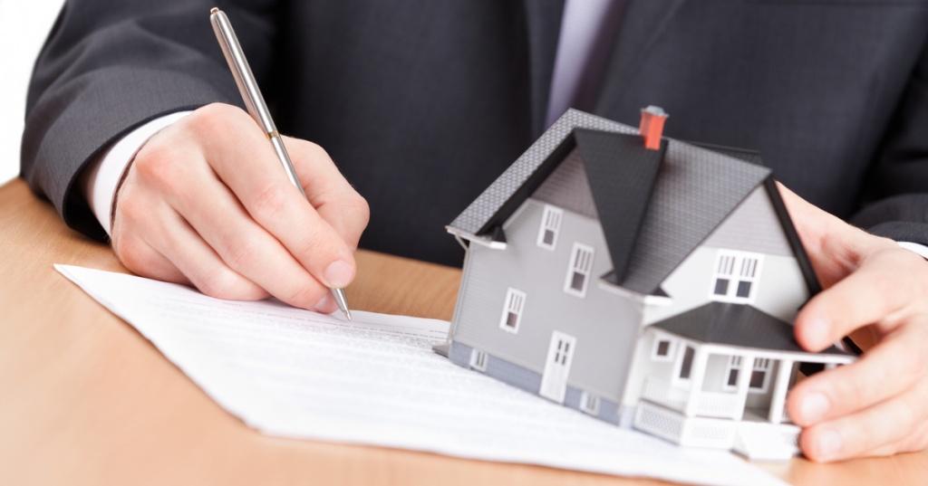 Как правильно оформить дом в собственность по наследству