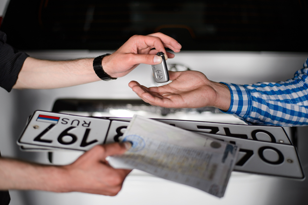 Узнаем, как правильно оформить автомобиль по наследству в ГИБДД