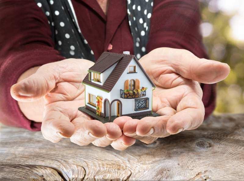 оформление наследства на недвижимость